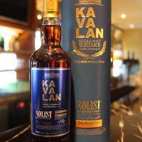 (現貨) KAVALAN VINHO 2012 噶瑪蘭經典獨奏原酒系列 葡萄酒桶威士忌 W12 (700ml 59.4%)