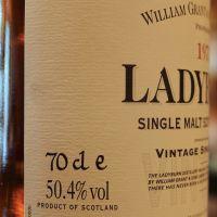 (現貨) LADYBURN 1973 Vintage Single Cask 雷迪朋 編號66號 稀有珍藏 (700ml 50.4%)