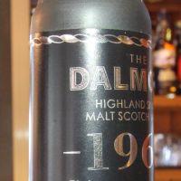 Dalmore 1968 大摩 1968 經典珍藏 (700ml 50.6%)