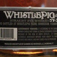 WhistlePig 13 years The Boss Hog 2014 口哨豬 13年 單桶裸麥 2014版 (750ml 58.5%)