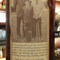 (現貨) Pappy Van Winkle's 23 years Family Reserve Straight Bourbon Whisky 稀有逸品 (750ml 47.8%)