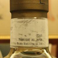 Yoichi 1986 single cask LMDW 余市 1986 單桶原酒 LMDW (700ml 59%)