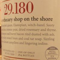 (現貨) SMWS 29.180 Laphroaig 16 years 拉佛格 單桶原酒 16年 蘇格蘭威士忌協會 (700ml 52.3%)