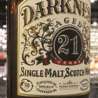 (現貨) Darkness! Braeval 21 Years PX Cask Finish 布拉弗 21年 (500ml 48.4%)