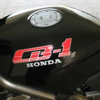 HONDA CB-1 現代街車的鼻祖
