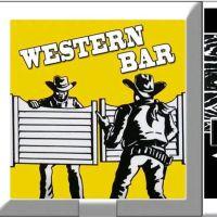 Casio Western Bar 西部牛仔