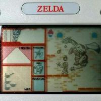 (已售出) 任天堂的經典人物-ZELDA