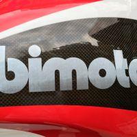 義日混血極致的表現~Bimota SB6