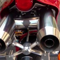 復古風下的極致工藝~Ducati MH900e