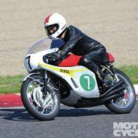 上古時代的六缸神獸~ Honda CBX1000