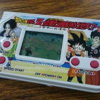 (已售出) 1991 Bandai LSI Game 七龍珠~以天下第一為目標修業吧!!悟飯!!