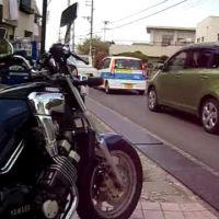 歷史上的名車~YAMAHA FZX750