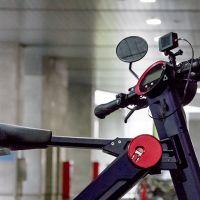 """超小型 超輕量 可折疊的電動機車""""UPQ BIKE me01"""" 發售預定~"""