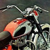 1966 カワサキ Kawasaki W1