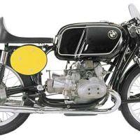 1950年代 BMW RENNSPORT