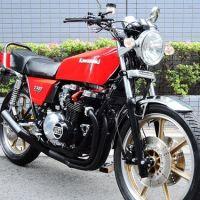 1980 KAWASAKI Z400FX