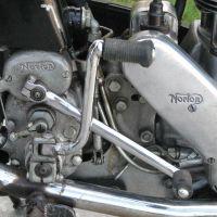 1948 Norton 500T