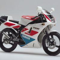 1990 YAMAHA TZR50