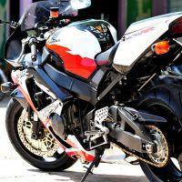 2000 Honda CBR929RR