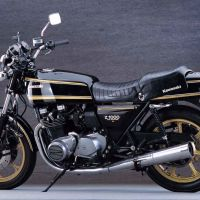 1980 KAWASAKI Z1000H