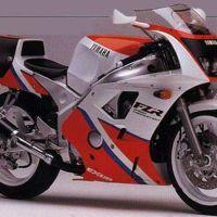 1990 YAMAHA FZR400RR/SP