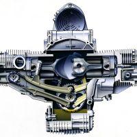 1994 BMW R1100GS