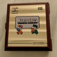 1983 Game & Watch Mario Bros.