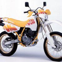 1990 SUZUKI DR250S/SH