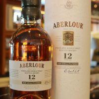 Aberlour 12yr 亞伯樂 12年 (48% 30ml)