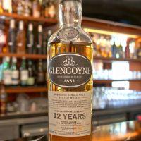 Glengoyne 12yr 格蘭哥尼 12年(43% 30ml)