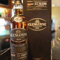 Glengoyne 21yr Sherry Cask  格蘭哥尼 21年 雪莉新桶 (43% 30ml)