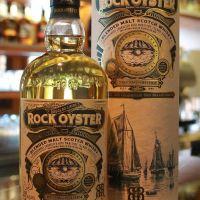 Douglas Laing's Rock Oyster  道格拉斯蘭恩 牡蠣岩 (46.8% 30ml)