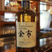 Nikka Yoichi Single Malt Whisky 新余市 單一純麥威士忌 (45% 30ml)