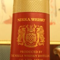 "Nikka Rare Old ""Super"" 調合威士忌 (43% 30ml)"