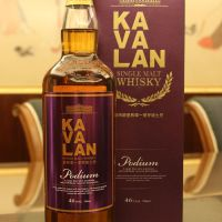 Kavalan Podium Single Malt Whisky 噶瑪蘭 堡典 單一麥芽威士忌 (46% 30ml)