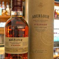 Aberlour a'Bunadh Batch No.54 亞伯樂 雪莉桶原酒 第54批次 (60.7% 30ml)