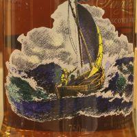 Bowmore 15yr Mariner 波摩 15年 水手 彩繪瓶 (43% 30ml)