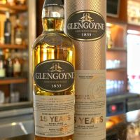 Glengoyne 15yr Cask Unpeated 格蘭哥尼 15年 無泥煤 雪莉桶 (43% 30ml)