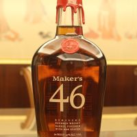 Maker's 46 Kentucky Straight Barrel Finished 美格 46 肯德基 (47% 30ml)