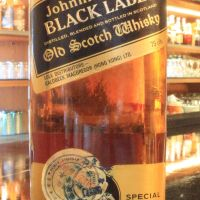 Johnnie Walker Old Black Label Extra Special Limited 約翰走路 老黑牌 (43% 30ml)