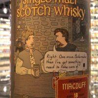 That Boutique-Y Macduff 18yr Batch:3 麥克道夫 18年 第三版 (48.6% 30ml)