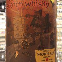 That Boutique-Y Mortlach 18yr Batch:3 慕赫 18年 第三版 (48.9% 30ml)