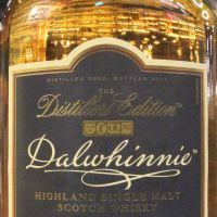 Dalwhinnie 2002-2017 Double Matured Limited Edition 達爾維尼 15年 雙桶 (43% 30ml)