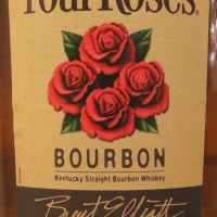 Four Roses Bourbon Kentucky Straight 四玫瑰 美國肯德基波本 (40% 30ml)