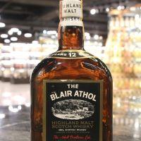 Blair Athol 12yr Highland Malt 布萊爾阿蘇 12年高地純麥 70年代早期 (46% 15ml)