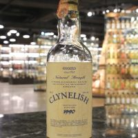 Samaroli - Clynelish 1990 Natural Strength 克萊力士 1990 原酒 (59% 15ml)