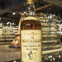 Macallan 7yr 1990 Italian Import 麥卡倫 7年 義大利版 90年代裝瓶 (40% 15ml)
