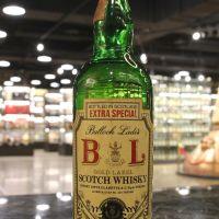 Bulloch Lade's Gold Label Extra Special 布洛克拉德 金牌系列特選 (40% 15ml)