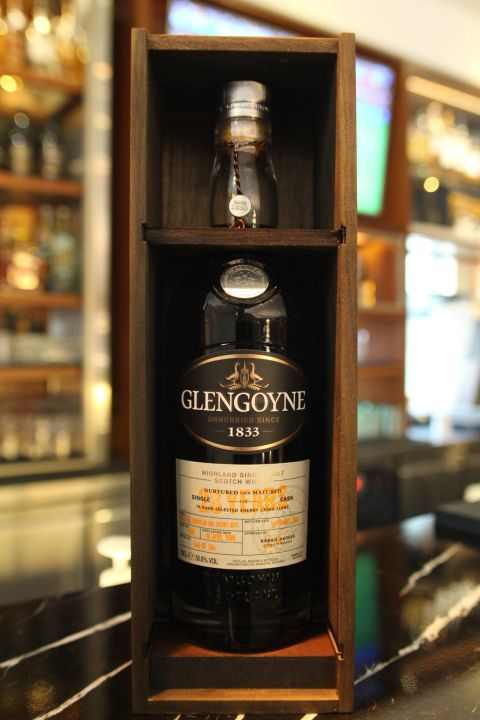 Glengoyne 28 years Single Cask 格蘭哥尼 28年 單桶 (700ml 50.8%)
