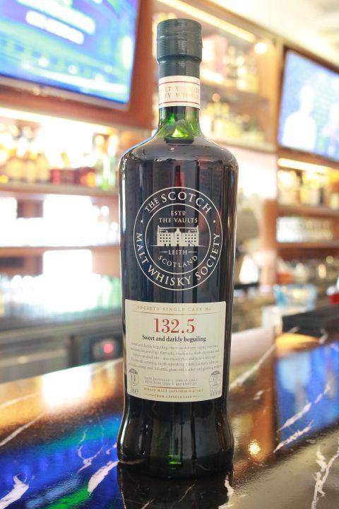 (現貨) SMWS 132.5 Karuizawa 14 years 輕井澤 單桶原酒 14年 蘇格蘭威士忌協會 (700ml 58.6%)